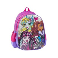 Monster High Okul Çantası 62439