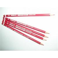 Stabilo Kırmızı Kalem