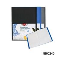 Noki 240'Lı Kartvizit Albümü Nbc-240