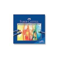 Faber Castell Gofa Yaglı Pastel Set
