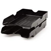Mas Raınbow Magazinlik - Katlanabilir Karton-4Lü Kutu-Siyah