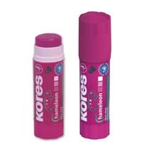 Kores Renk Değiştiren Glue Stick 15 gr. 5k16502