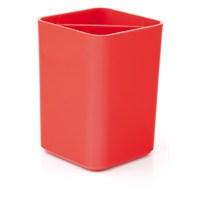 Mas 490 Kristal Kalemlik Kübik (Kırmızı)