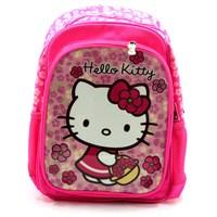 Hello Kitty Okul Çantası 86034