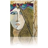 Paperblanks Soul And Tears-Midi Adres - 120 X 170Mm. 144 Syf 1222-5