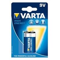 Varta High Energy 9 Volt