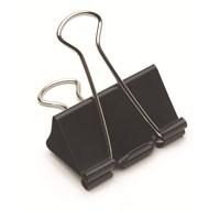 Mas Omega Çelik Kıskaç (siyah 41 mm )