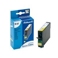Pelikan Epson T080440 Yellow Kartuş