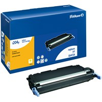 Pelikan Hp Q6472a Yellow Toner