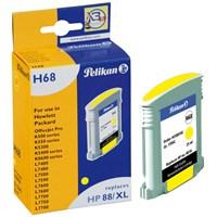 Hp C9393AE / 88XL Yellow Kartuş