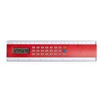 Nektar 4544 Kırmızı Hesap Makinesi