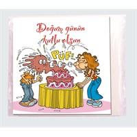 Ayşegül Evleniyor Kutlama Kartı 07