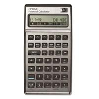 Hp 17Bıı Finansal Hesap Makinesi