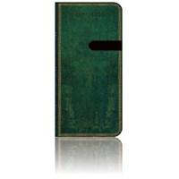 Paperblanks 4-1659-5 Jade Slım Düz (Slim – 90 x 180 mm. 128 Sf)