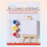 Mini Palet Boyama Kiti - Mini Masterpiece