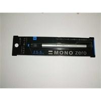 Tombow Mono Zero Kalem Silgi 2,5 x 5 mm.