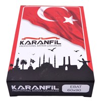 Karanfil 1009 Bayrak 60x90