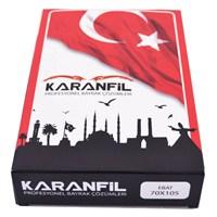 Karanfil 1010 Bayrak 70x105