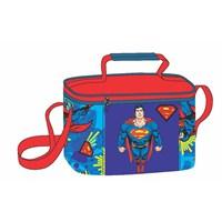Trendix Superman Chest Beslenme Çantası Klasik TRX-5-SU1