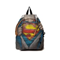 Trendix Superman Genç Sırt Çantası Clark TRX-8E-SUCL