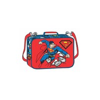 Trendix Superman Punch Beslenme Çantası Neo TRX-6-SU2