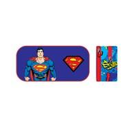Trendix Superman Chest Kalem Çantası Flex TRX-KK2-SU1