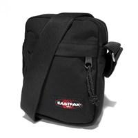Eastpak The One Black Postacı Çanta