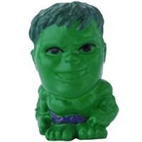 Monogram Hulk Silgi