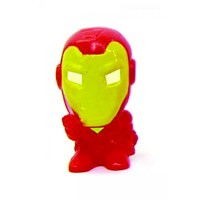 Monogram Iron Man Silgi