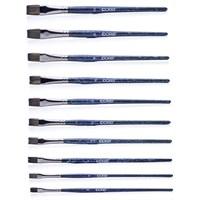 İdora 1126F Fırça Seti - 12 Fırça