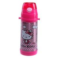 Hello Kitty 78141 Pembe Kız Çocuk Matara