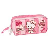 Hello Kitty 85503 Pembe Kız Çocuk Kalemlik