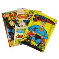 Mynote Superman Campus Defter 26*18,5 40 Yp.Çizgili SM6020-Ç