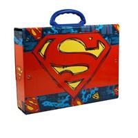 Mynote Superman Saplı Kutu Dosya SM2500