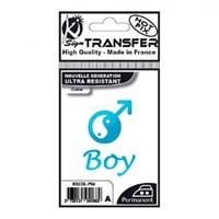 Ki-Sign Mavi Erkek Bebek Desen Kağıdı Kscol-P04