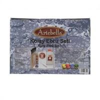 Artebella Kolay Ebru Seti No:3