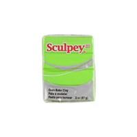 Sculpey 57 Gr Polimer Kil - Canlı Yeşil