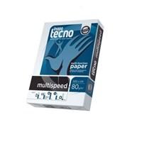Tecno Multi Speed 80 Gr. A4 Fotokopi Kağıdı (5'Li Paket /Koli)