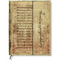Paperblanks 564-1 Mozart Ultra Çizgili