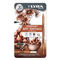 Lyra Rembrandt Art Specials Metal L2001123