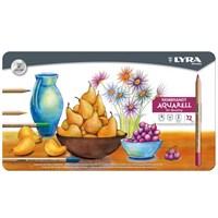 Lyra Rembrandt Aquarell Metal L2011720