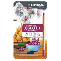 Lyra Rembrandt Aquarell Metal L2011120