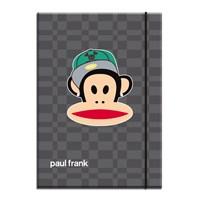 Paul Frank Erkek Lastikli Dosya 112Pfb242