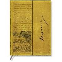 Paperblanks 753-2 Van Gogh Ultra Düz