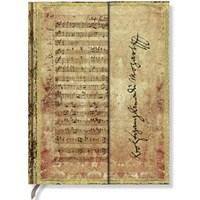 Paperblanks 666-5 Mozart Mini Çizgili