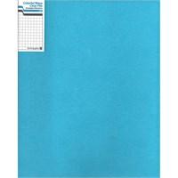 Morning Glory 50200-70393 20'Li Sunum Dosyası Açık Mavi