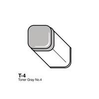 Copic Typ T - 4 Toner Gray