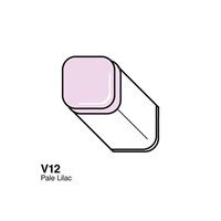 Copic Typ V - 12 Pale Lilac