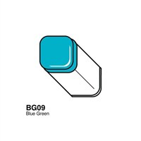 Copic Typ Bg - 09 Blue Green