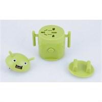 Android Şarj - Fiş